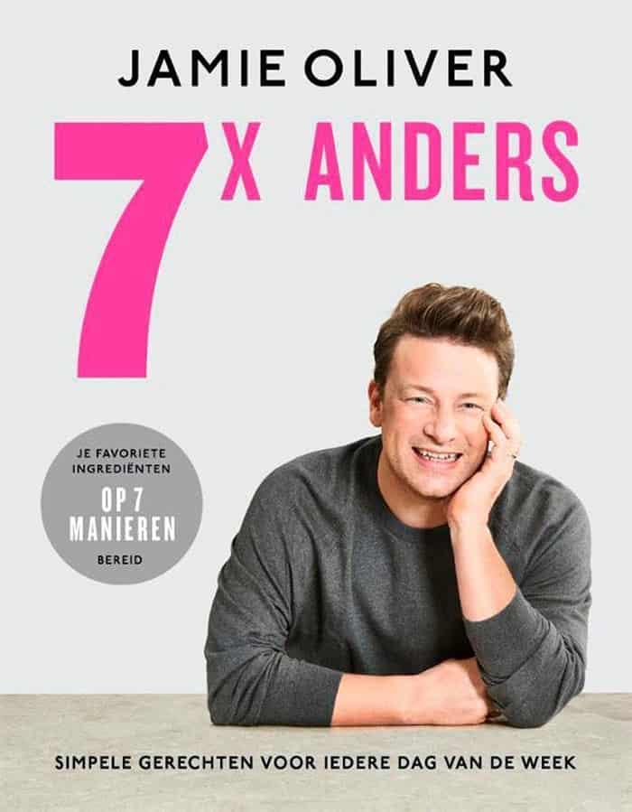 Jamie Oliver 7 x anders